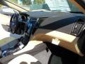 Dashboard of 2012 Sonata Limited