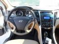 2012 Sonata Limited Steering Wheel