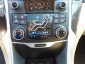 Controls of 2012 Sonata Limited