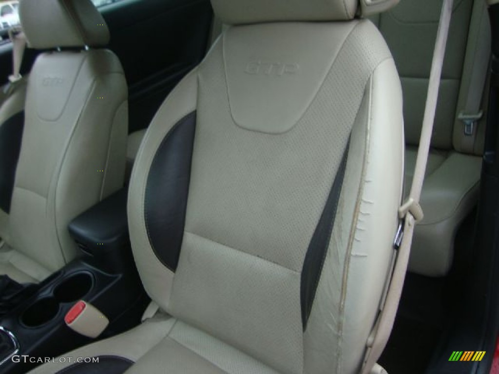 2006 Pontiac G6 Gtp Coupe Interior Photo 55247911