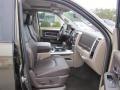 2012 Sagebrush Pearl Dodge Ram 1500 Laramie Longhorn Crew Cab 4x4  photo #14