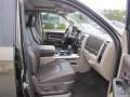 2012 Sagebrush Pearl Dodge Ram 1500 Laramie Longhorn Crew Cab 4x4  photo #31
