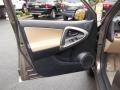 Sand Beige Door Panel Photo for 2011 Toyota RAV4 #55253527