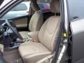 Sand Beige Interior Photo for 2011 Toyota RAV4 #55253536