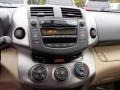 Sand Beige Controls Photo for 2011 Toyota RAV4 #55253547