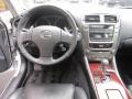 Black Dashboard Photo for 2008 Lexus IS #55262413