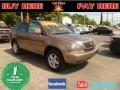 Desert Bronze Metallic 1999 Lexus RX Gallery