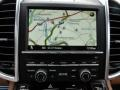 Navigation of 2012 Cayenne Turbo