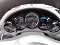 2012 Cayenne Turbo Turbo Gauges