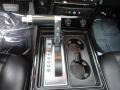 4 Speed Automatic 2006 Hummer H2 SUV Transmission