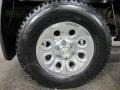 2007 Silverado 1500 Classic LS Extended Cab 4x4 Wheel