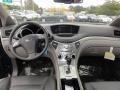 2007 Subaru B9 Tribeca Slate Gray Interior Dashboard Photo