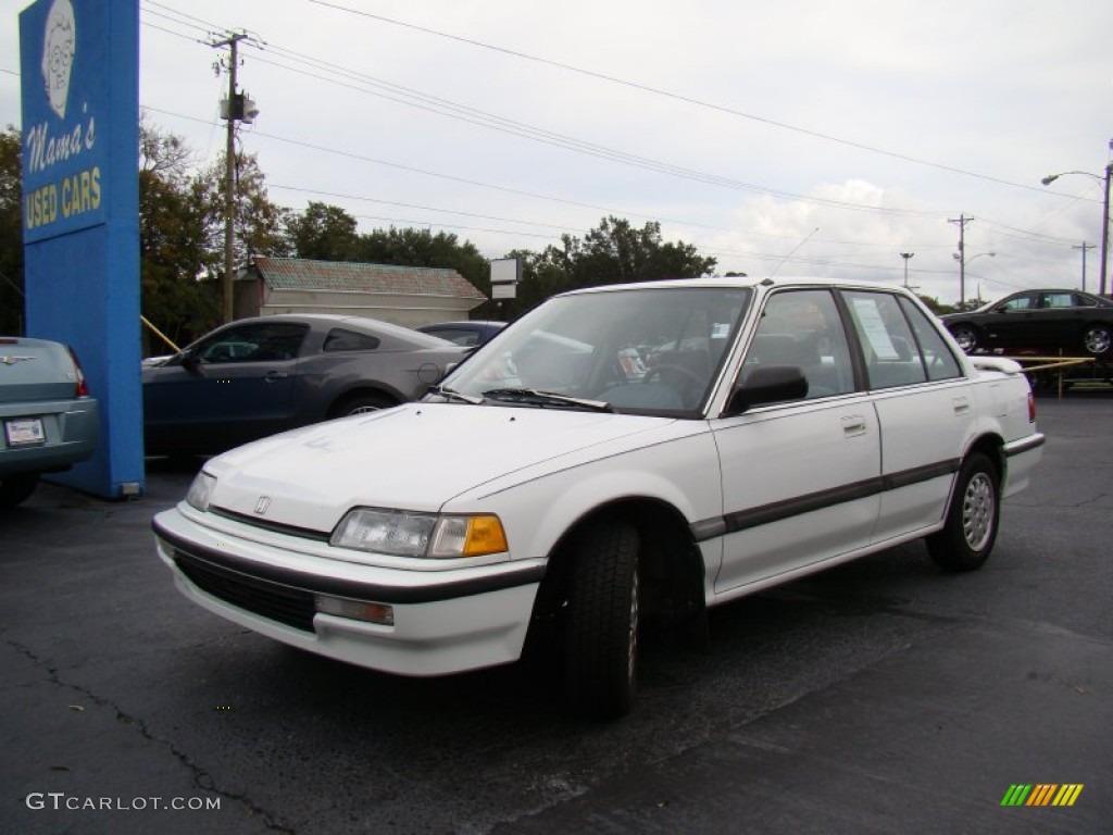 Kelebihan Honda Civic 1991 Tangguh