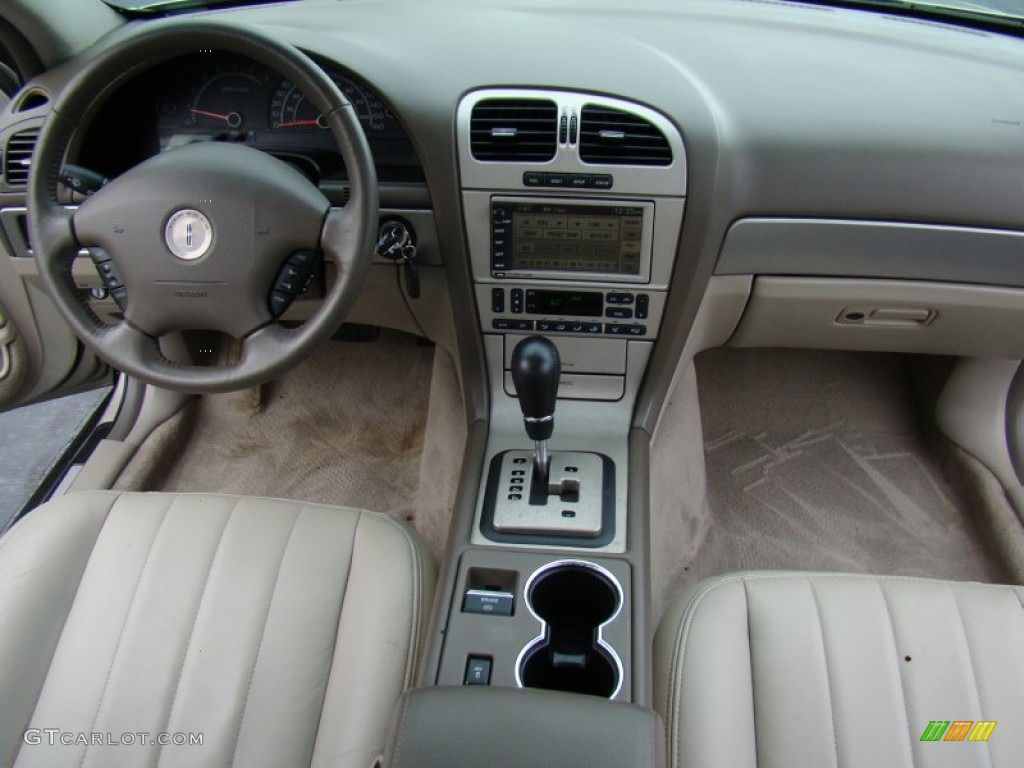 2004 Lincoln Ls V8 Dashboard Photos Gtcarlot Com