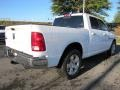 2012 Bright White Dodge Ram 1500 Big Horn Crew Cab  photo #3