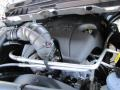 2012 Bright White Dodge Ram 1500 Big Horn Crew Cab  photo #11