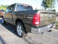 2012 Sagebrush Pearl Dodge Ram 1500 Big Horn Crew Cab  photo #2
