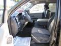 2012 Sagebrush Pearl Dodge Ram 1500 Big Horn Crew Cab  photo #7