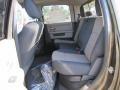 2012 Sagebrush Pearl Dodge Ram 1500 Big Horn Crew Cab  photo #8