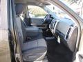 2012 Sagebrush Pearl Dodge Ram 1500 Big Horn Crew Cab  photo #9