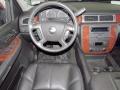 2009 Victory Red Chevrolet Silverado 1500 LTZ Crew Cab  photo #15