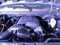 2012 Blue Granite Metallic Chevrolet Silverado 1500 LT Crew Cab  photo #21