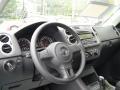 Charcoal Dashboard Photo for 2011 Volkswagen Tiguan #55295394