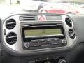 Charcoal Audio System Photo for 2011 Volkswagen Tiguan #55295413