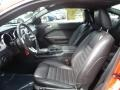 Dark Charcoal Interior Photo for 2006 Ford Mustang #55296418