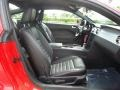 Dark Charcoal Interior Photo for 2006 Ford Mustang #55296442