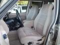 Medium Prairie Tan Interior Photo for 2000 Ford Explorer #55301551