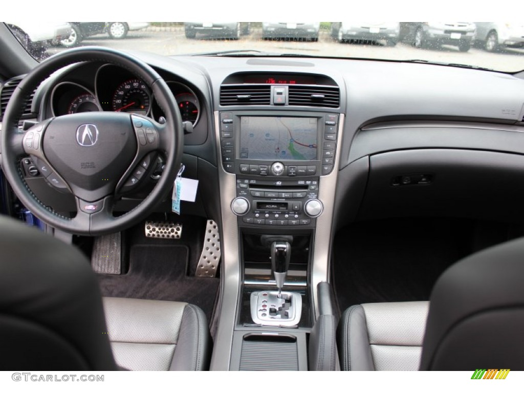 2008 Acura Tl Type S Navigation >> 2008 Acura Tl 3 5 Type S Navigation Photo 55302862