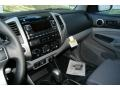 Magnetic Gray Mica - Tacoma V6 TRD Sport Double Cab 4x4 Photo No. 6