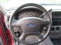 Midnight Gray Steering Wheel Photo for 2003 Ford Explorer #55330153