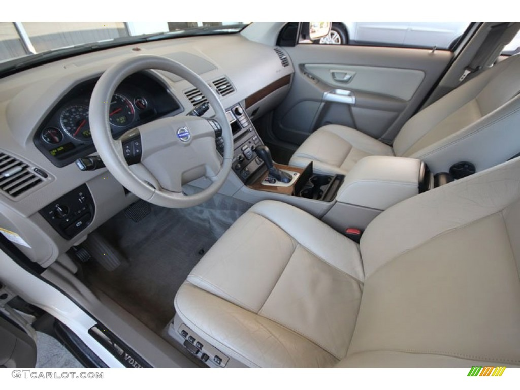 2005 volvo xc90 2 5t interior photo 55332855. Black Bedroom Furniture Sets. Home Design Ideas
