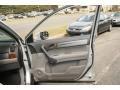 2009 Alabaster Silver Metallic Honda CR-V EX-L 4WD  photo #17