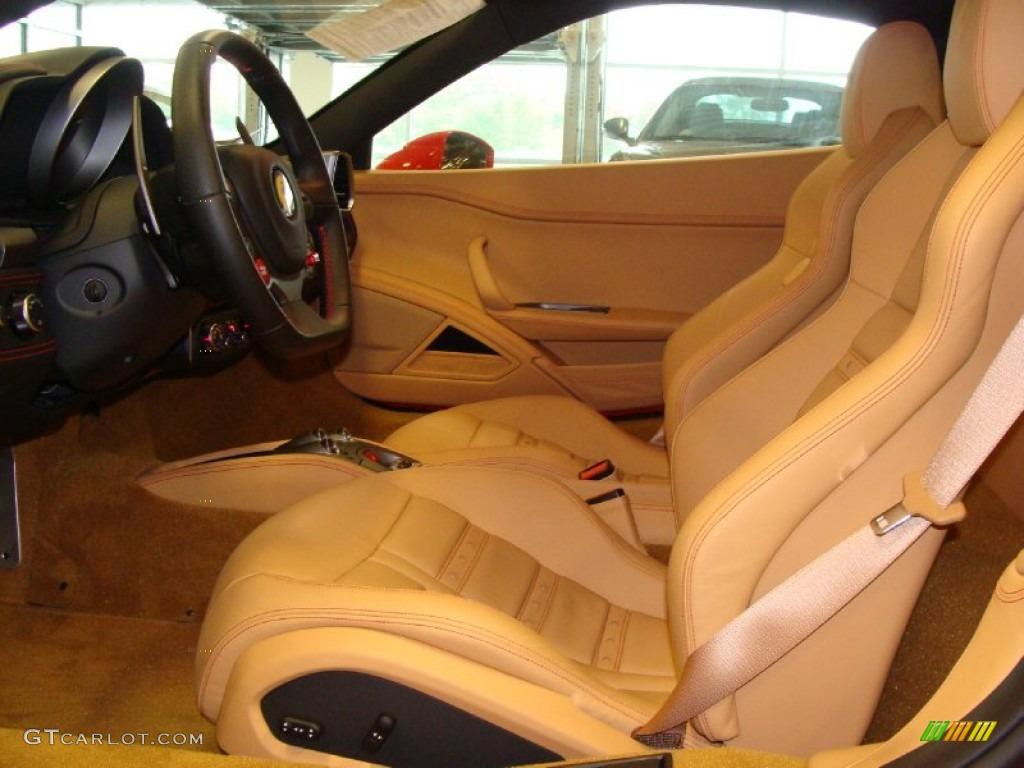 Beige interior 2010 ferrari 458 italia photo 55343932 gtcarlot beige interior 2010 ferrari 458 italia photo 55343932 vanachro Gallery