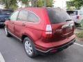 2009 Tango Red Pearl Honda CR-V EX  photo #3