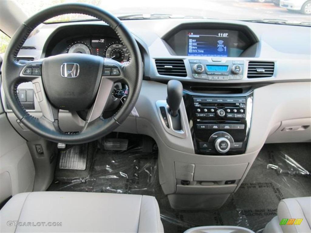 Kelebihan Honda Odyssey 2012 Top Model Tahun Ini