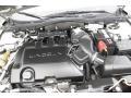 2008 Silver Birch Metallic Lincoln MKZ Sedan  photo #25