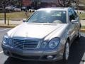 Pewter Metallic 2009 Mercedes-Benz E Gallery