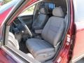 2009 Tango Red Pearl Honda CR-V LX 4WD  photo #9