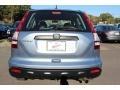 2009 Alabaster Silver Metallic Honda CR-V LX 4WD  photo #5