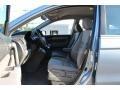 2009 Alabaster Silver Metallic Honda CR-V LX 4WD  photo #7