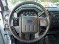 Steel Steering Wheel Photo for 2012 Ford F350 Super Duty #55383141