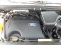 2012 Edge SEL 3.5 Liter DOHC 24-Valve TiVCT V6 Engine