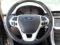 2012 Edge SEL Steering Wheel