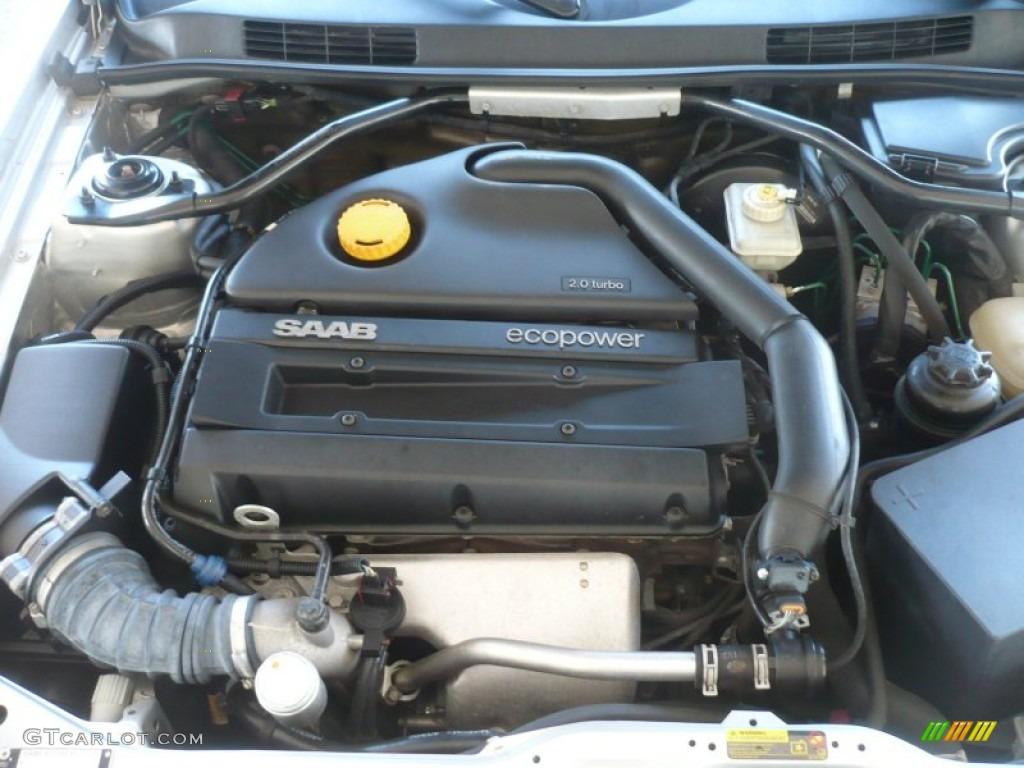 2002 saab 9 3 se convertible 2 0 liter turbocharged dohc 16v 4 cylinder engine photo 55407744. Black Bedroom Furniture Sets. Home Design Ideas