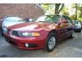 Patriot Red Pearl 2002 Mitsubishi Galant Gallery