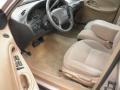 Saddle Interior Photo for 1997 Ford Taurus #55414662
